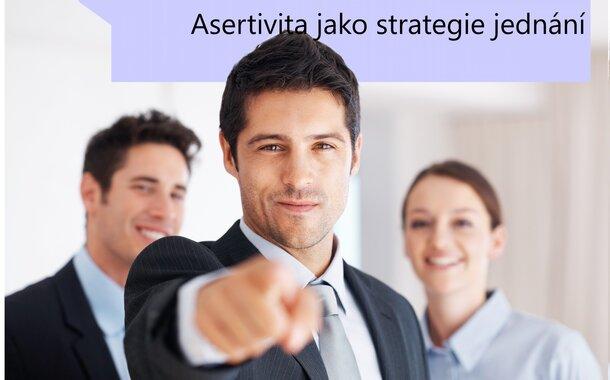Asertivita jako strategie jednání