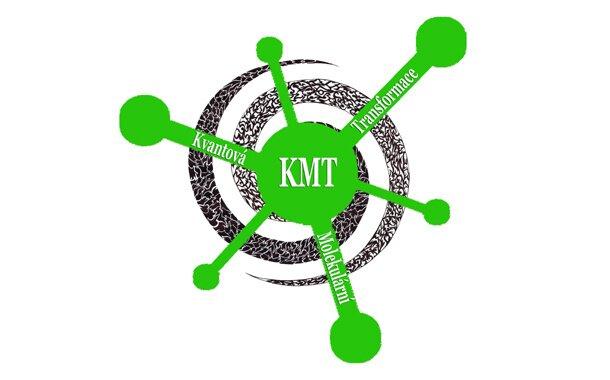 Metoda Kvantové Molekulární Transformace