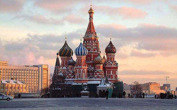 Jarní kurz ruštiny pro pokročilé
