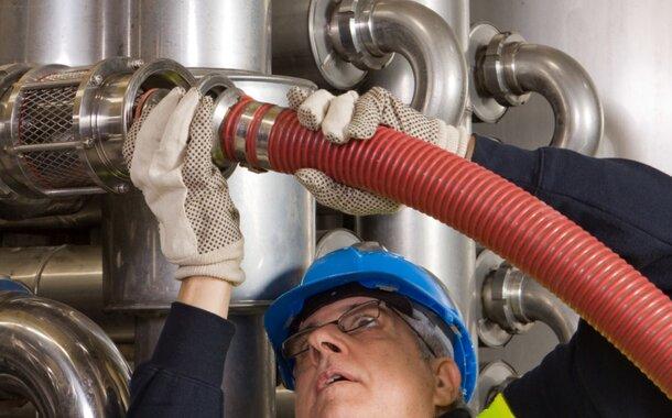 Kurz Montážní pracovník plynových zařízení - příprava ke zkouškám