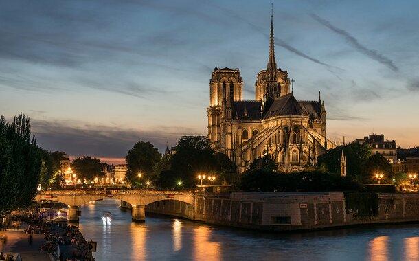 Víkendový fotografický kurz a workshop v Paříži - 23. 6. a 24. 6. 2018