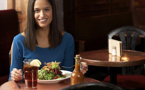 Kurz správné výživy aneb jak se starat o své zdraví a váhu