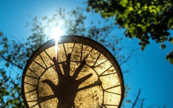 Rituál letního slunovratu a práce se sny