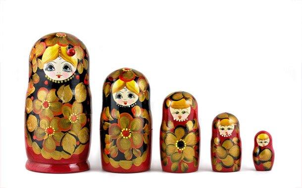 Ruština pro falešné začátečníky, mikroskupina 2-5 studentů (čtvrtek 17-18:30)