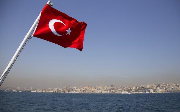14 hodin Turečtiny se slevou - začátečníci: Čt od 19:00
