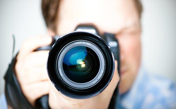 Kurz fotografování pro začátečníky
