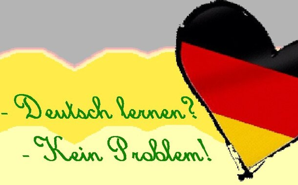 Kurz němčiny pro mírně pokročilé - čtvrtek 18.00 - 19.30 s lektorkou Hankou