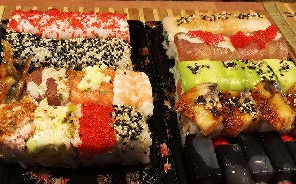 Sushi kurz pro pokročilé: profesionální kuchař Vás naučí, co ještě v oboru sushi neumíte
