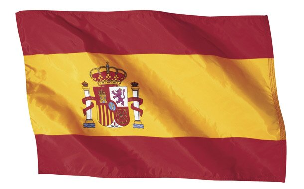 Jarní kurz španělštiny pro začátečníky: do června 2018