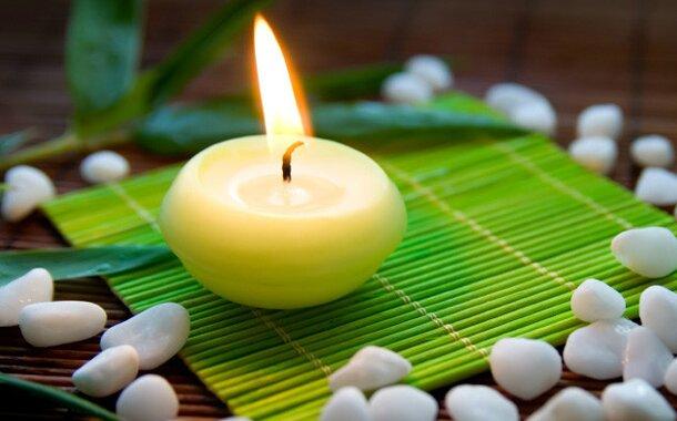 Kurz tantrické masáže - lingamové a jonické dráhy
