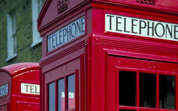 Angličtina - konverzace s rodilým mluvčím: Po od 18:00
