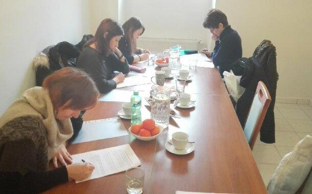 Zkouška Chůva pro dětské koutky v Plzni