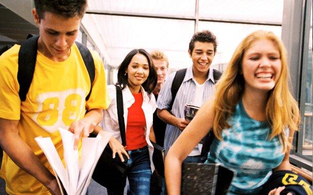 Angličtina - příprava k maturitě - čtvrtek 15:00-16:30