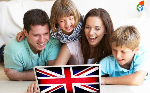 Kopie - Angličtina pro děti PREMIUM online metodou Imitum®