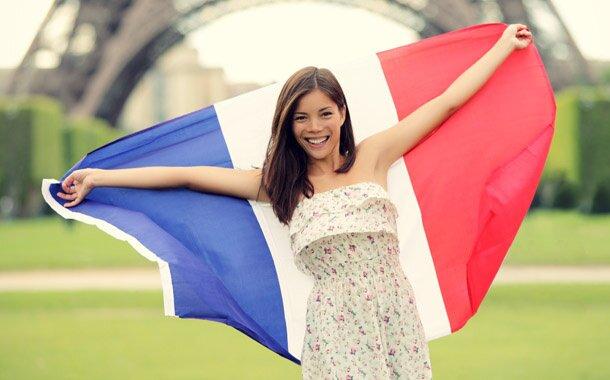 Večerní kurz francouzštiny pro mírně pokročilé I - čtvrtek 19.10 - 20.40