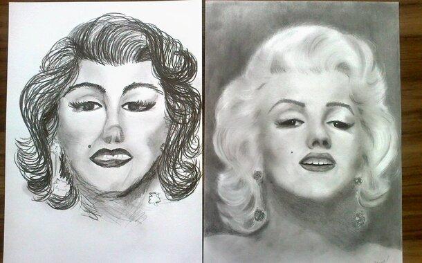 Kurz kreslení oběma hemisfé
