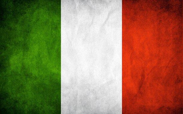 Italština - konverzační kurz - možnost nástupu celoročně - pátek 15:30-16:30