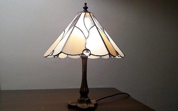 Sobotní jednodenní kurz Tiffany lampy v Prostějově - domluvou