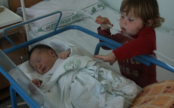 Kurz první pomoci kojenců/dětí a dospělých - 29. listopadu