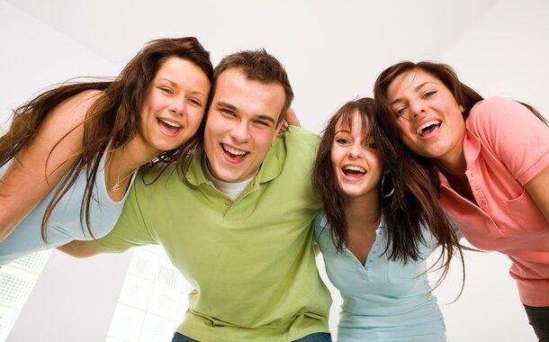 Roční kurz angličtiny pro středně pokročilé v miniskupině