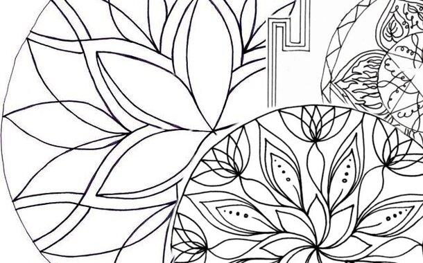 Mandala I. on-line kurz z poho