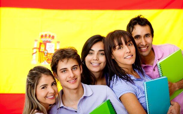 Španělština pro začátečníky A0 PO-ST