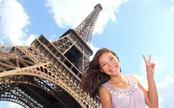 5 hodin Francouzštiny pro děti 12-15 let se slevou - mírně pokročilí: St od 15:30
