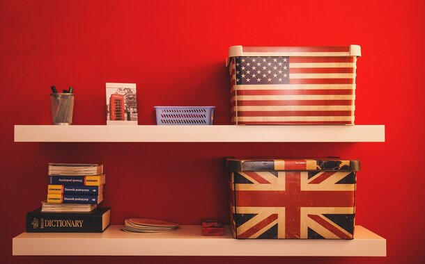 Kurz angličtiny - Anglicky za 10 týdnů
