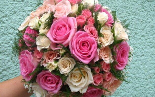 Týdenní intenzivní floristický kurz pro začátečníky