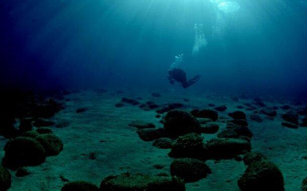 Obrázek Open Water Diver - kurz dokončený u moře. není k dispozici