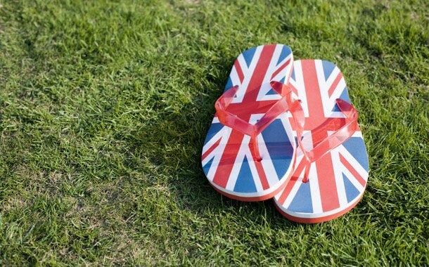 Angličtina pro děti 7-12 let s rodilou mluvčí - mírně pokročilí: Po od 15:30