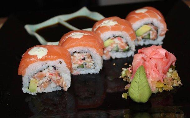Sushi kurz pro začátečníky - pro 2 osoby